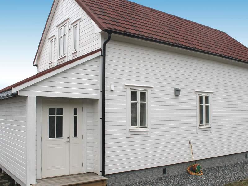 Zusatzbild Nr. 02 von Ferienhaus No. 37841 in Gurskøy