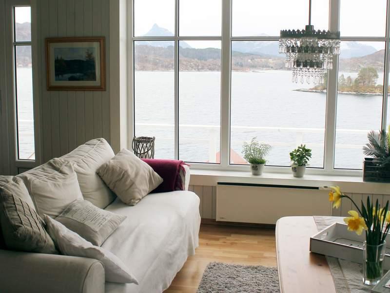 Zusatzbild Nr. 03 von Ferienhaus No. 37841 in Gurskøy