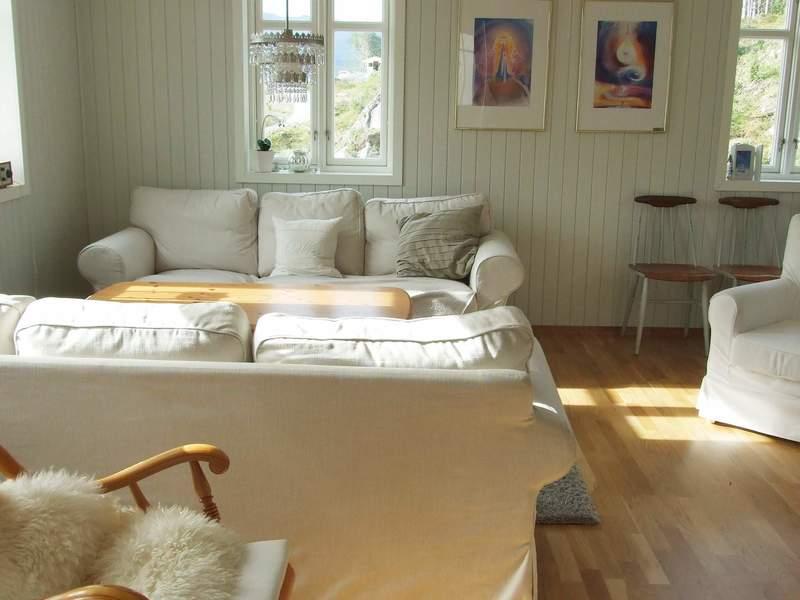 Zusatzbild Nr. 05 von Ferienhaus No. 37841 in Gurskøy