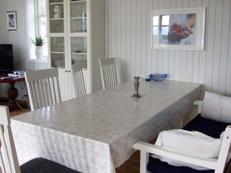Zusatzbild Nr. 06 von Ferienhaus No. 37841 in Gurskøy