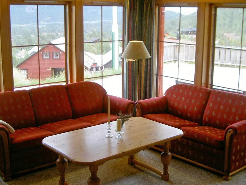 Umgebung von Ferienhaus No. 37860 in Hovden
