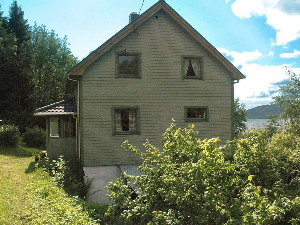 Umgebung von Ferienhaus No. 38490 in åfarnes