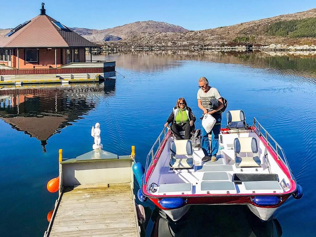 Zusatzbild Nr. 02 von Ferienhaus No. 38507 in Kalvåg