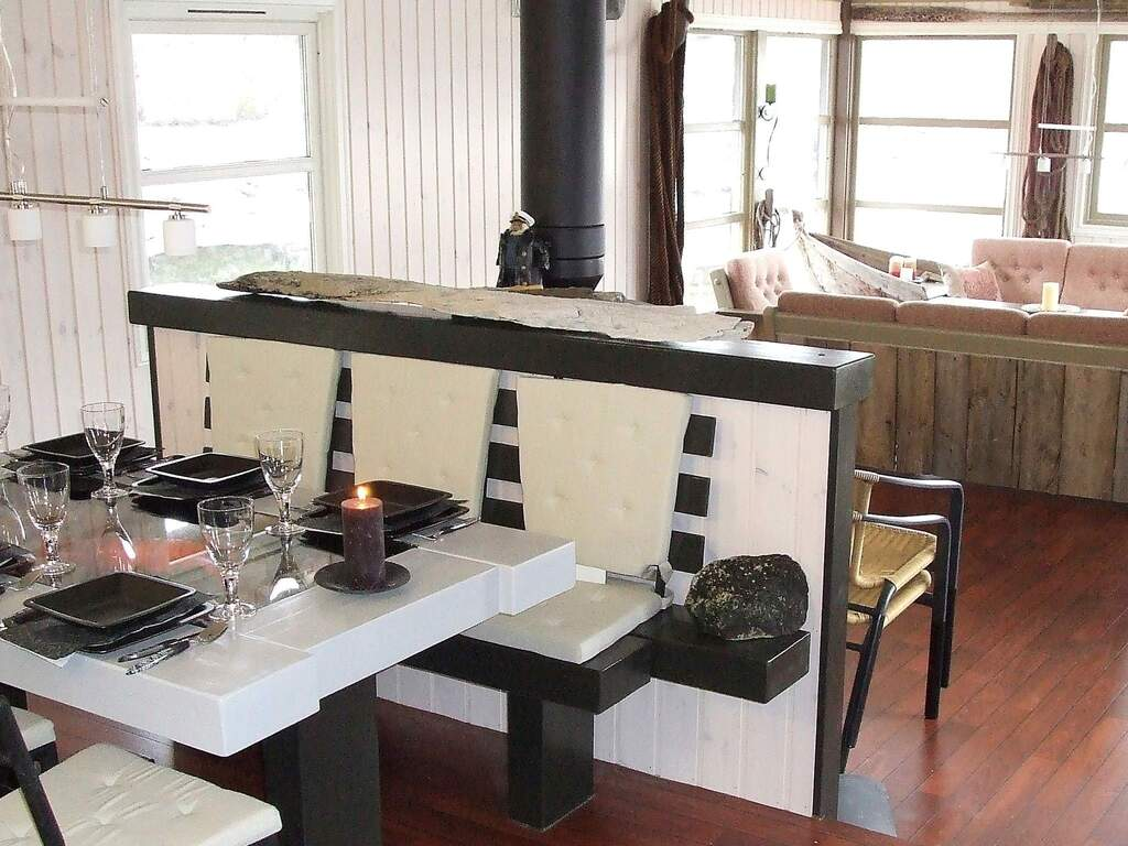 Zusatzbild Nr. 10 von Ferienhaus No. 38508 in Kalvåg