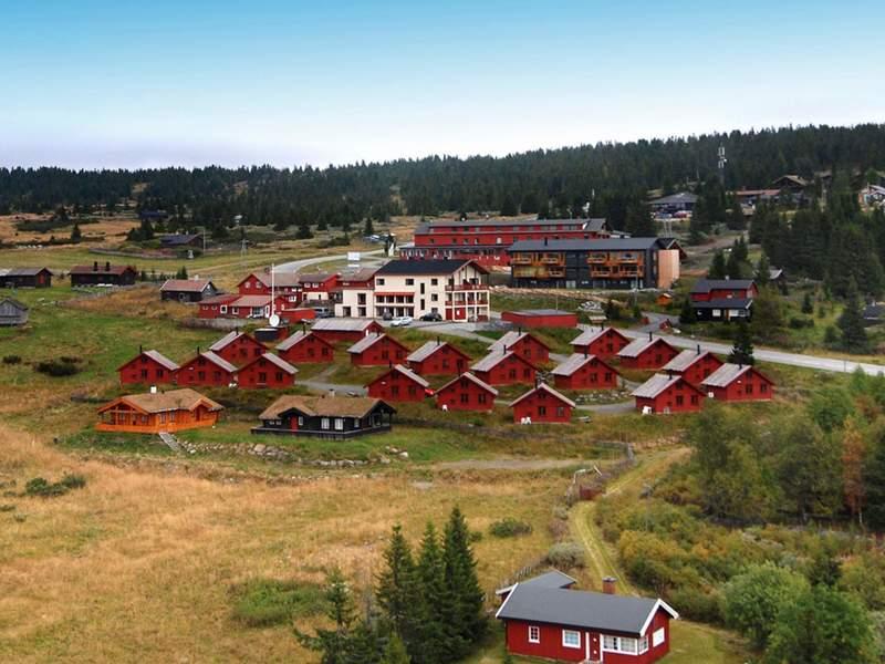 Umgebung von Ferienhaus No. 38597 in Lillehammer