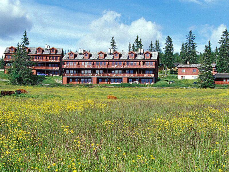 Detailbild von Ferienhaus No. 38599 in Lillehammer