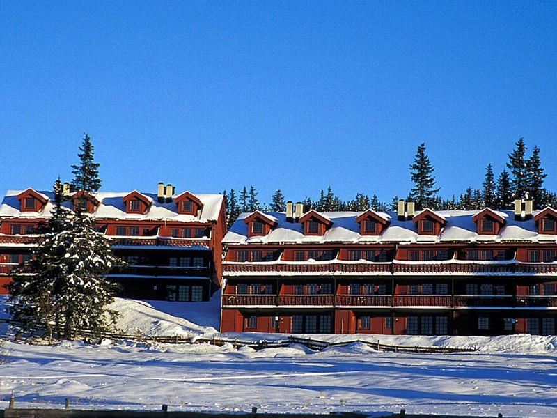Zusatzbild Nr. 01 von Ferienhaus No. 38599 in Lillehammer