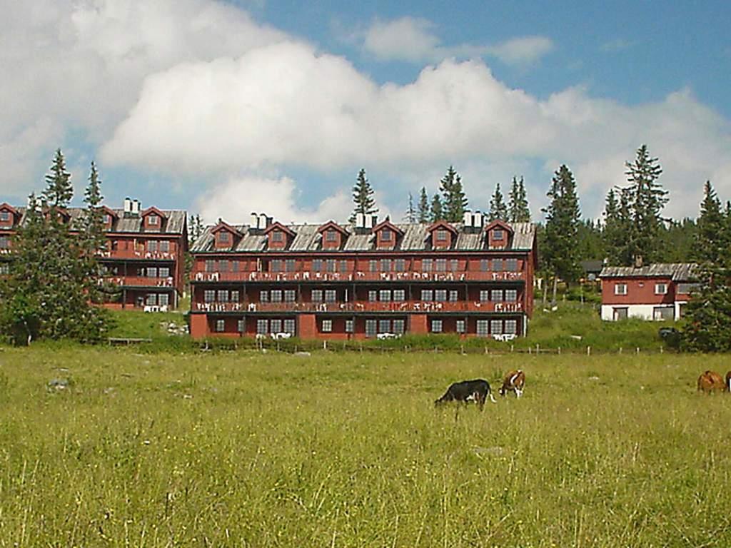 Detailbild von Ferienhaus No. 38601 in Lillehammer