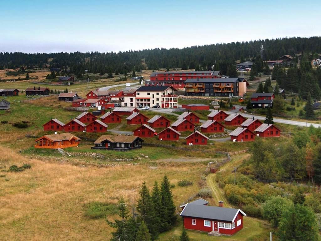 Umgebung von Ferienhaus No. 38601 in Lillehammer