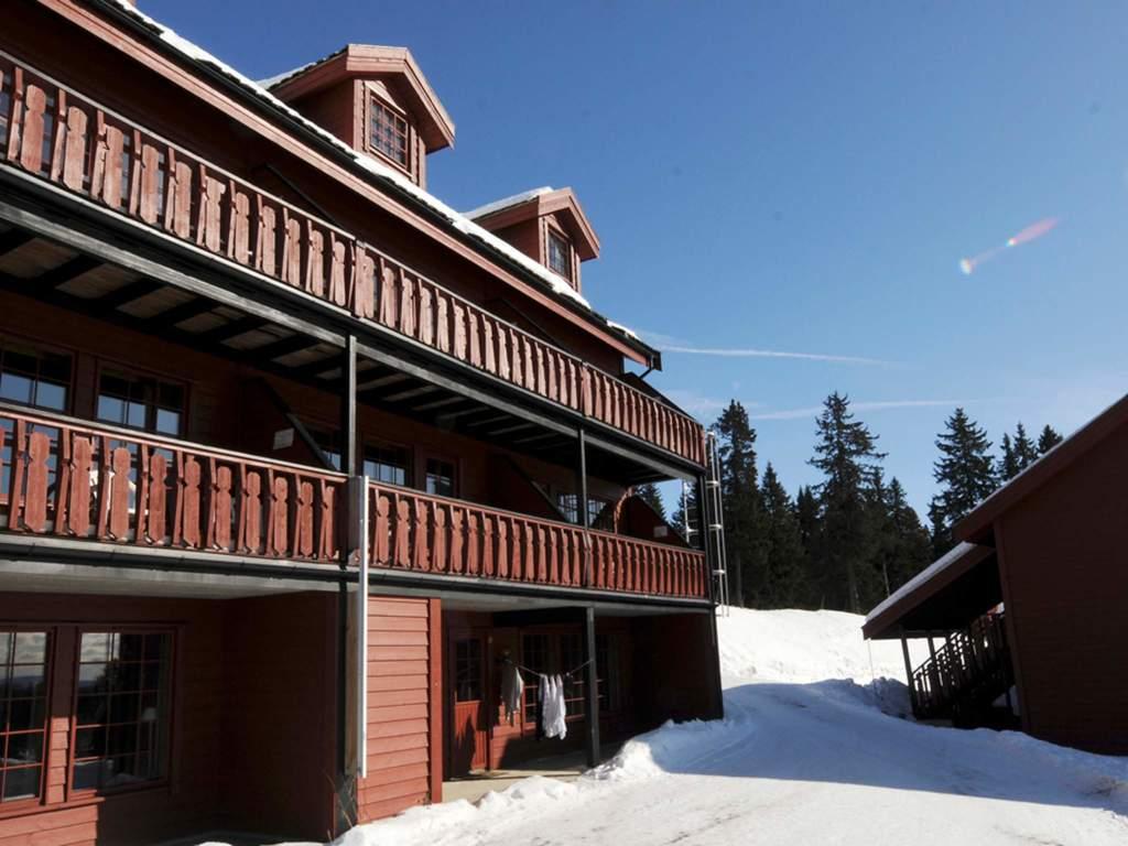 Zusatzbild Nr. 01 von Ferienhaus No. 38601 in Lillehammer