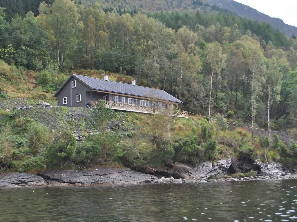 Detailbild von Ferienhaus No. 38662 in Hebnes