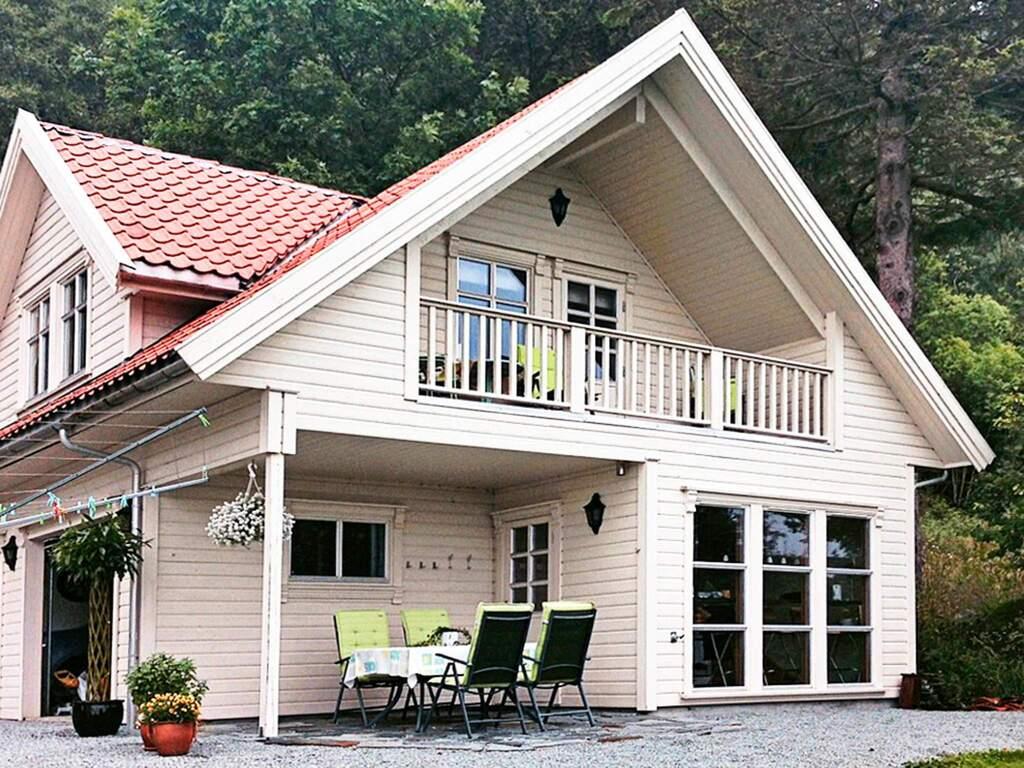 Zusatzbild Nr. 01 von Ferienhaus No. 38685 in TAu