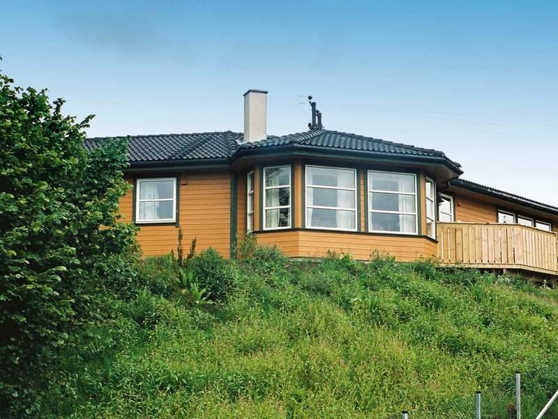 Detailbild von Ferienhaus No. 38689 in Auklandshamn