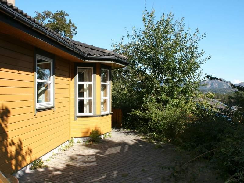 Zusatzbild Nr. 01 von Ferienhaus No. 38689 in Auklandshamn