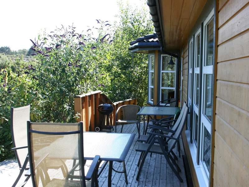 Zusatzbild Nr. 02 von Ferienhaus No. 38689 in Auklandshamn