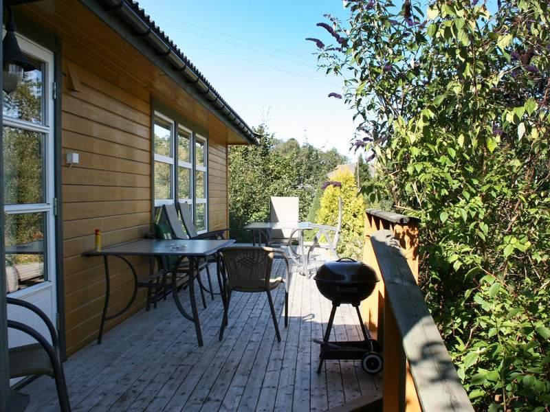 Zusatzbild Nr. 03 von Ferienhaus No. 38689 in Auklandshamn