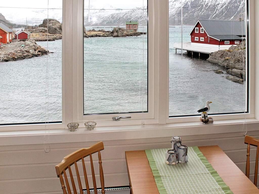 Umgebung von Ferienhaus No. 38973 in Sennesvik