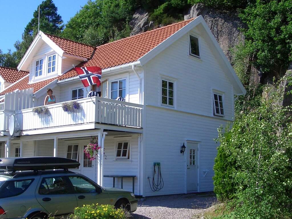 Detailbild von Ferienhaus No. 39288 in lindesnes