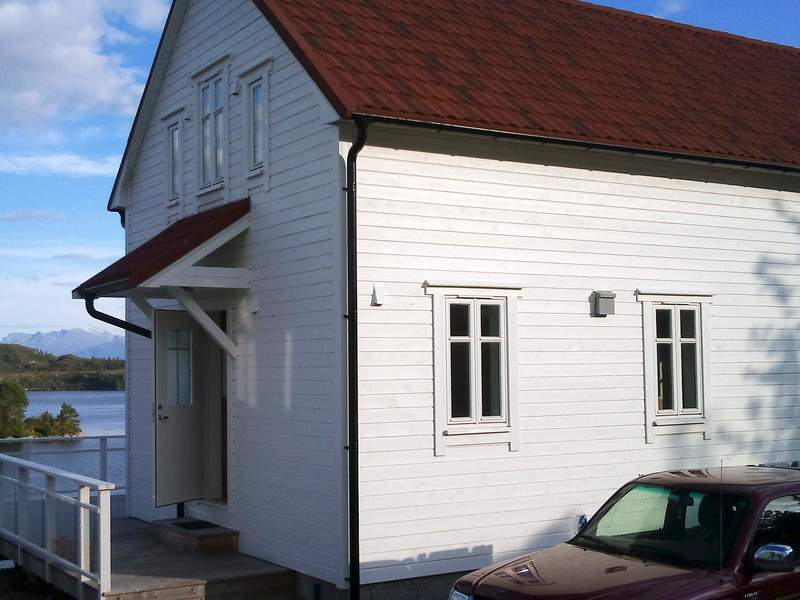 Detailbild von Ferienhaus No. 39430 in Gurskøy