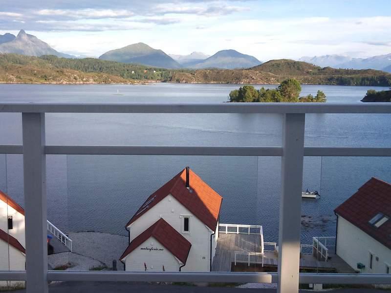 Umgebung von Ferienhaus No. 39430 in Gurskøy