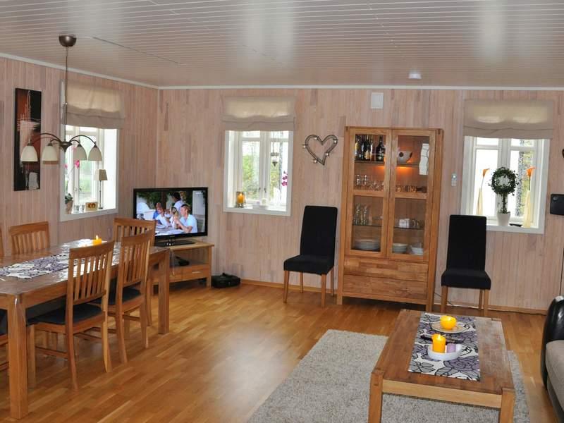 Zusatzbild Nr. 02 von Ferienhaus No. 39430 in Gurskøy
