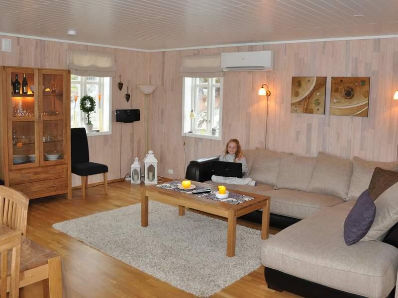 Zusatzbild Nr. 03 von Ferienhaus No. 39430 in Gurskøy