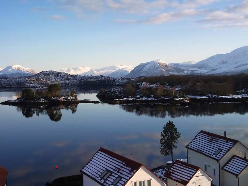 Zusatzbild Nr. 10 von Ferienhaus No. 39430 in Gurskøy