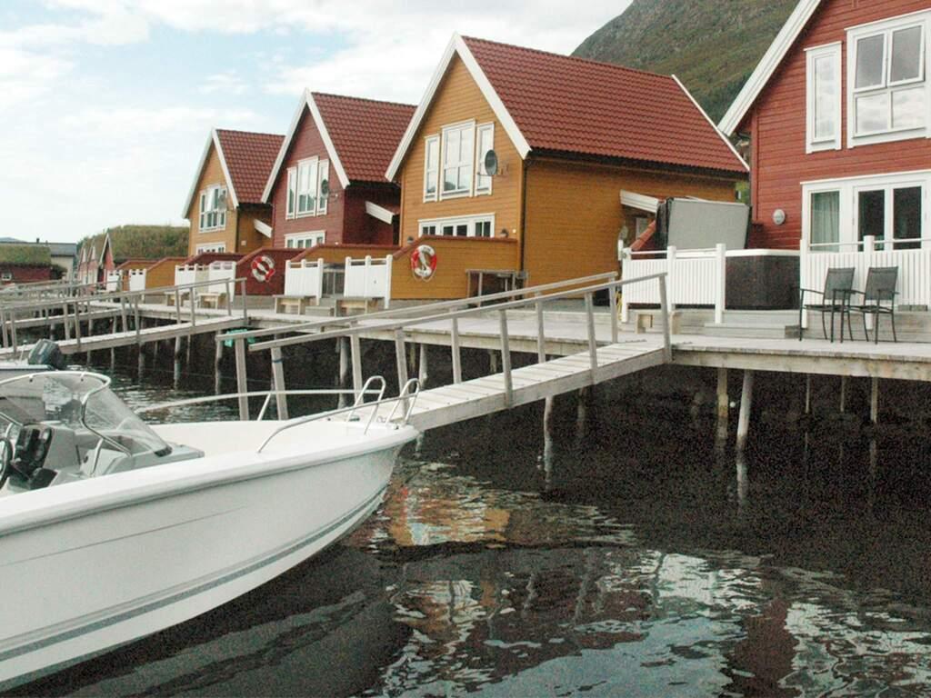 Detailbild von Ferienhaus No. 39473 in Gursken