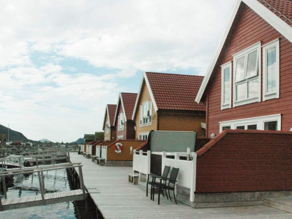 Umgebung von Ferienhaus No. 39473 in Gursken