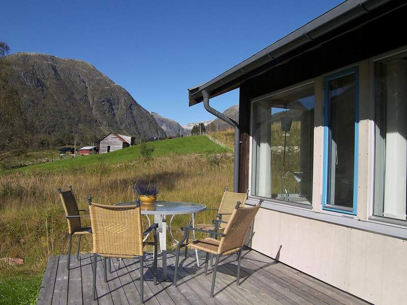 Umgebung von Ferienhaus No. 39636 in sogndal