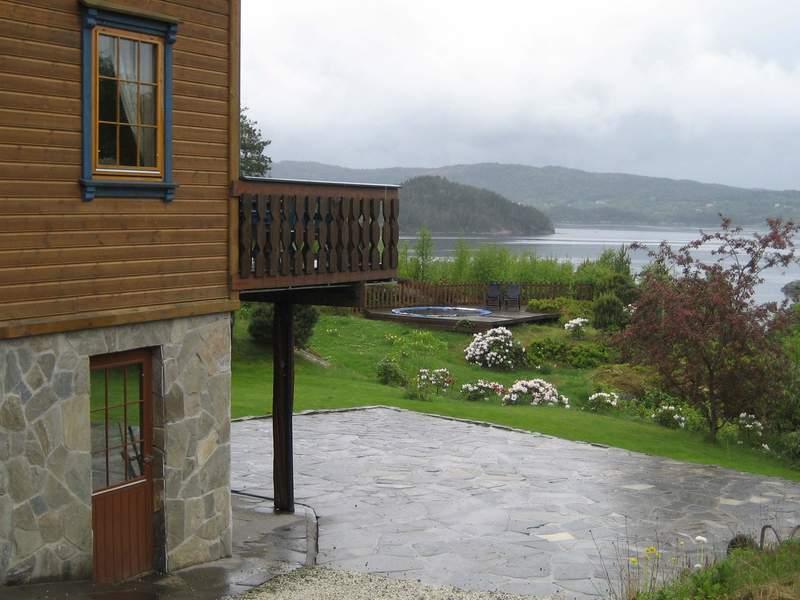 Detailbild von Ferienhaus No. 39721 in Valevåg