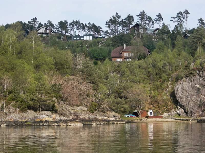 Zusatzbild Nr. 04 von Ferienhaus No. 39721 in Valevåg