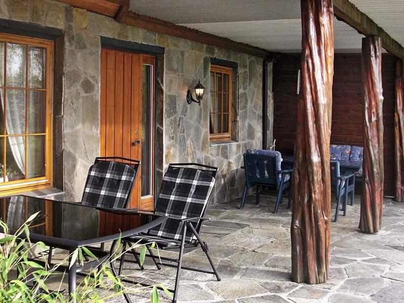 Zusatzbild Nr. 06 von Ferienhaus No. 39721 in Valevåg