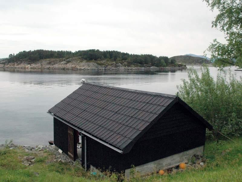 Zusatzbild Nr. 04 von Ferienhaus No. 39730 in Midsund