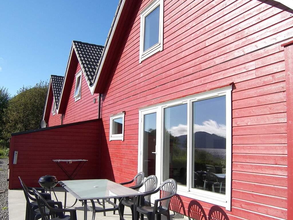 Detailbild von Ferienhaus No. 40412 in Sørbøvåg