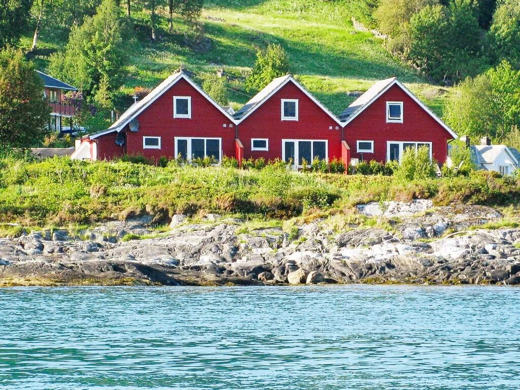 Zusatzbild Nr. 02 von Ferienhaus No. 40412 in Sørbøvåg