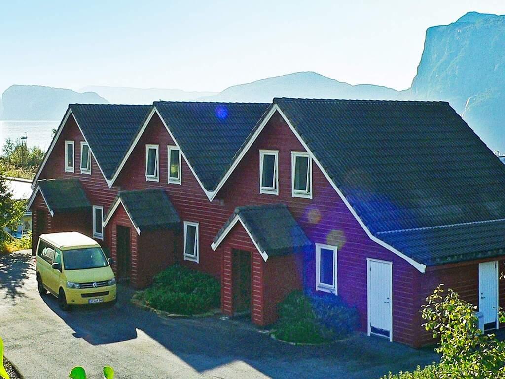 Zusatzbild Nr. 04 von Ferienhaus No. 40412 in Sørbøvåg