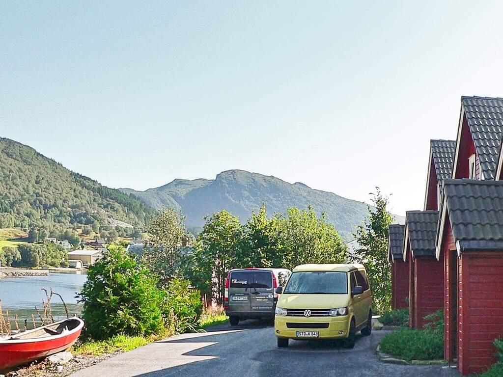 Zusatzbild Nr. 06 von Ferienhaus No. 40412 in Sørbøvåg
