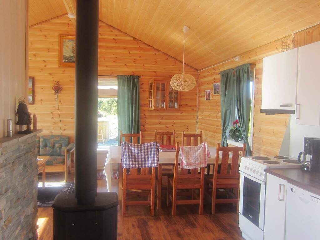 Zusatzbild Nr. 04 von Ferienhaus No. 40588 in Storfosna