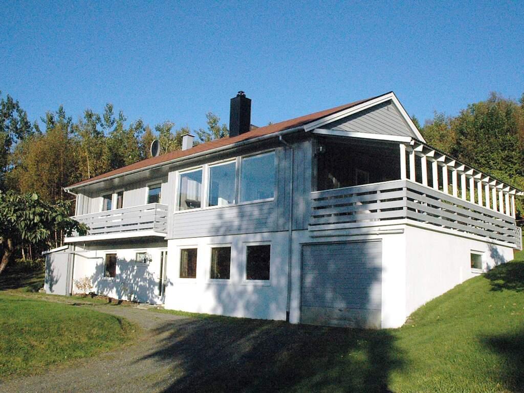 Umgebung von Ferienhaus No. 40634 in åfarnes