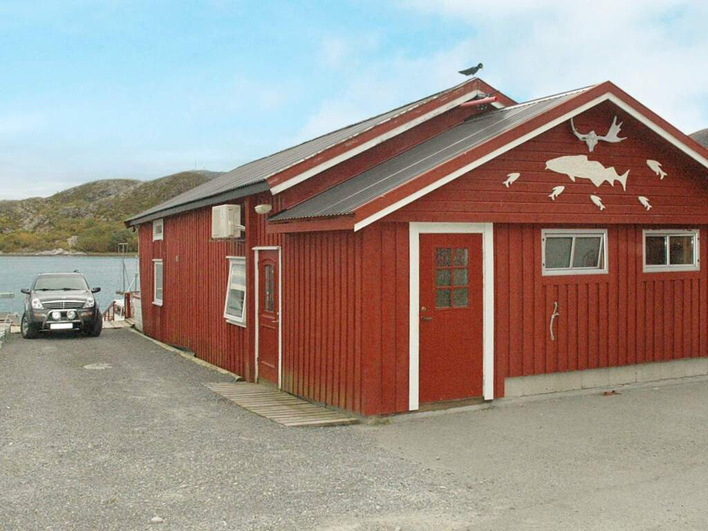 Zusatzbild Nr. 02 von Ferienhaus No. 40680 in Oksvoll
