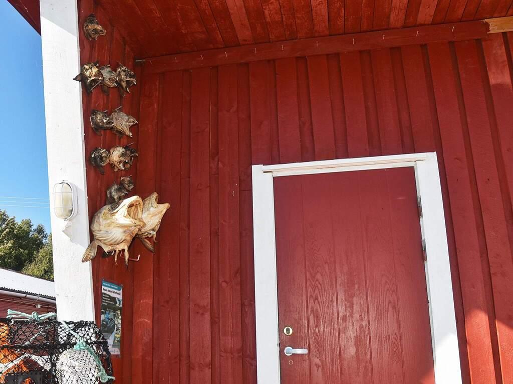 Zusatzbild Nr. 03 von Ferienhaus No. 40680 in Oksvoll