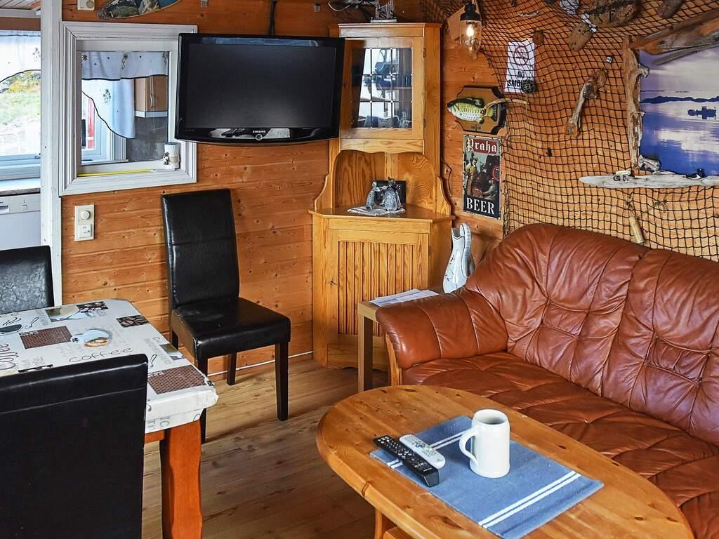 Zusatzbild Nr. 04 von Ferienhaus No. 40680 in Oksvoll