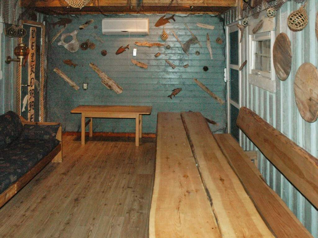 Zusatzbild Nr. 11 von Ferienhaus No. 40680 in Oksvoll