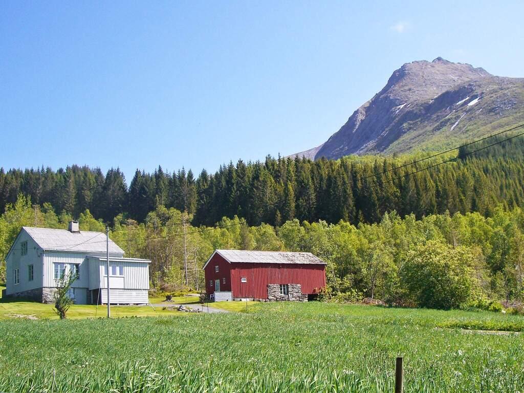 Detailbild von Ferienhaus No. 40721 in Eide