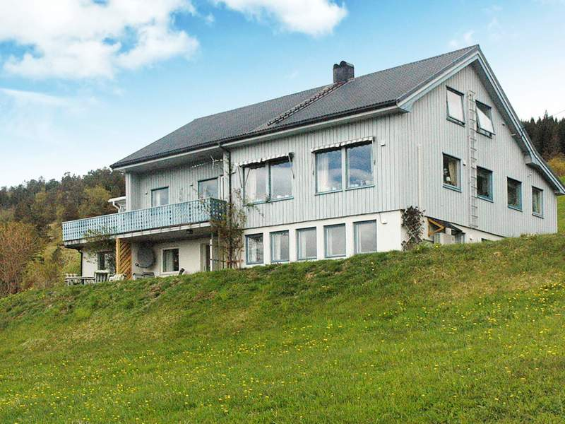 Detailbild von Ferienhaus No. 40722 in Valldal