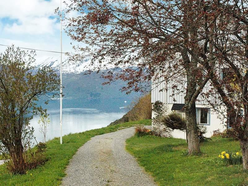 Zusatzbild Nr. 01 von Ferienhaus No. 40722 in Valldal