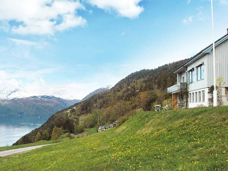 Zusatzbild Nr. 03 von Ferienhaus No. 40722 in Valldal