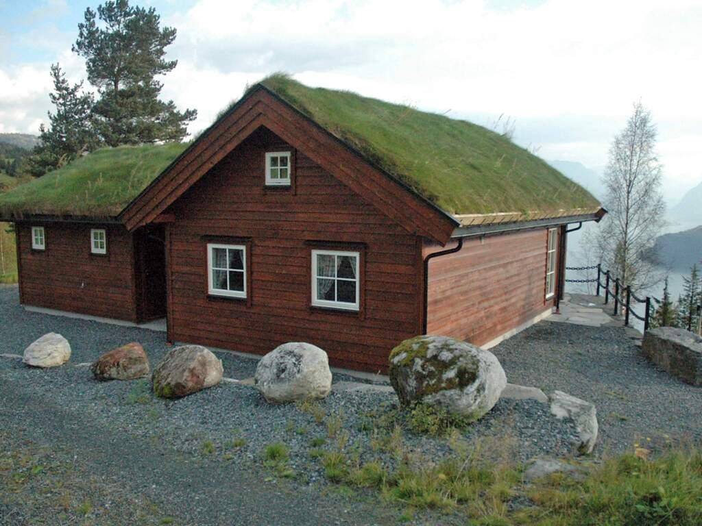 Umgebung von Ferienhaus No. 40730 in Blaksæter