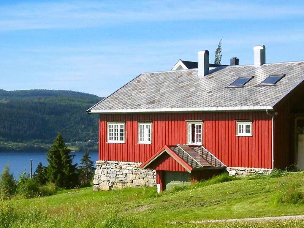 Detailbild von Ferienhaus No. 40960 in Follafoss